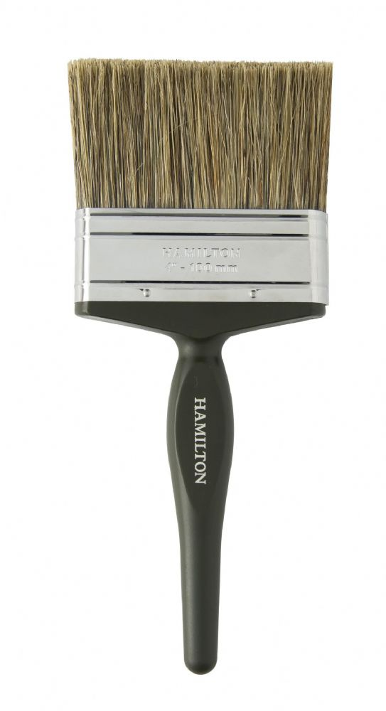Hamilton Performance Timbercare Brush